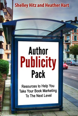 authorpublicitypack