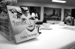 Femme_and_Coffee_BW_Promo 600x400